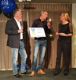 Verkiezing beste opleider van Nederland
