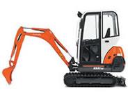 veilig werken met de minigraver 1 Logistart Veiligheidsopleidingen