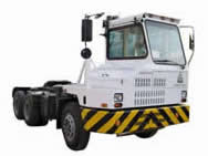 veilig werken met de terminaltruck Pagina Logistart Veiligheidsopleidingen